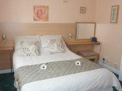 Norwyn Court Holiday Apartments Blackpool